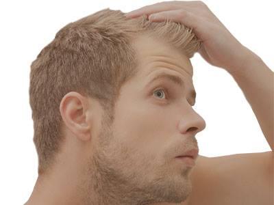 saç karakterlerinin saç ekimine etkisi