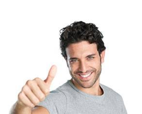 kıvırcık ve dalgalı saçlara saç ektirme